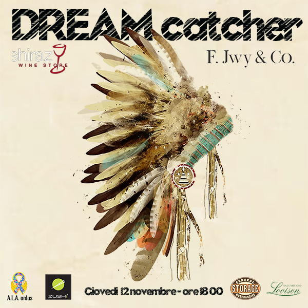 shiraz dreamcatcher prova 5